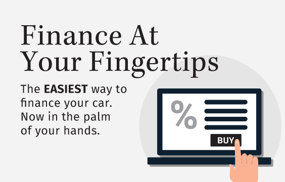 Finance at Your FIngertips Thumbnail
